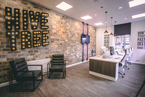 Choosing a new office in Newcastle: HiveTree top tips